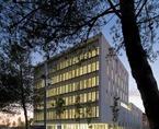 COMISSARIA DELS MOSSOS D'ESQUADRA DE TARRAGONA | Premis FAD  | Arquitectura
