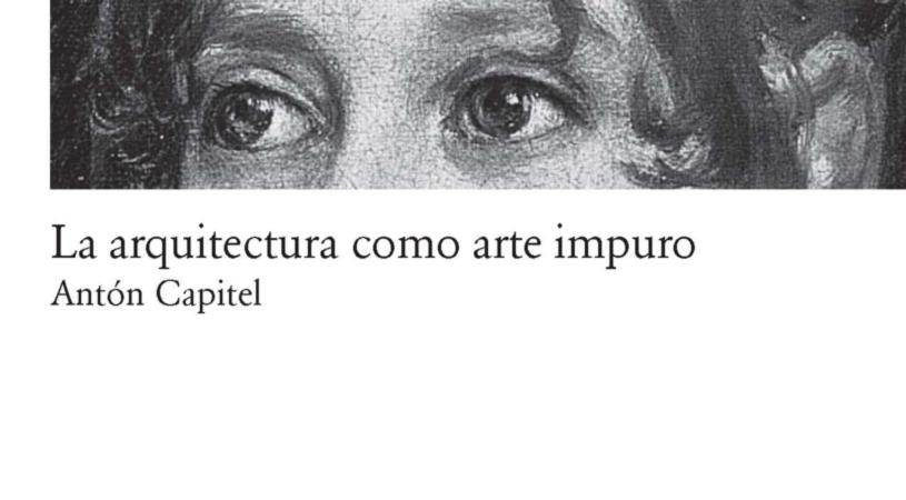 La arquitectura como arte impuro | Premis FAD 2013 | Pensament i Crítica