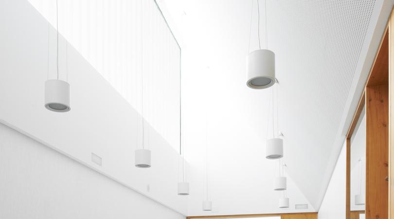 Escuela infantil de berriozar | Premis FAD 2013 | Arquitectura