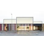Escuela Infantil de Berriozar | Premis FAD  | Arquitectura
