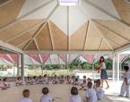 Bang Nong Saeng Kindergarten | Premis FAD 2019 | Arquitectura