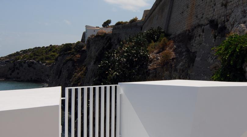 Mirador erwin broner   Premis FAD 2013   Ciutat i Paisatge