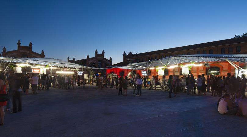 Escaravox | Premis FAD 2013 | Ciutat i Paisatge