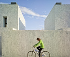 32 viviendas protegidas y locales comerciales | Premis FAD  | Arquitectura