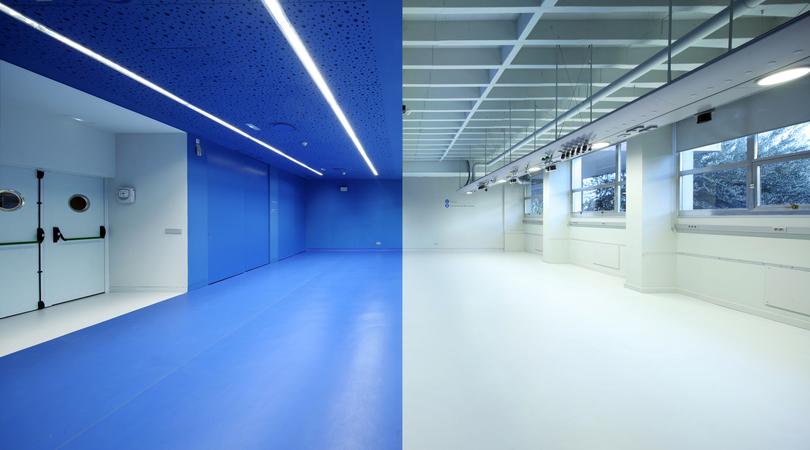 Laboratori polivalent | Premis FAD 2013 | Interiorisme