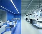 Laboratori Polivalent | Premis FAD  | Interiorisme