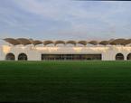 RESTAURACIÓN Y REHABILITACIÓN DEL RECINTO DE CARRERA DEL HIPÓDROMO DE LA ZARZUELA DE MADRID. FASE 1 | Premis FAD 2014 | Arquitectura