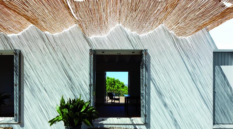 Casa al port de la selva | Premis FAD 2013 | Arquitectura