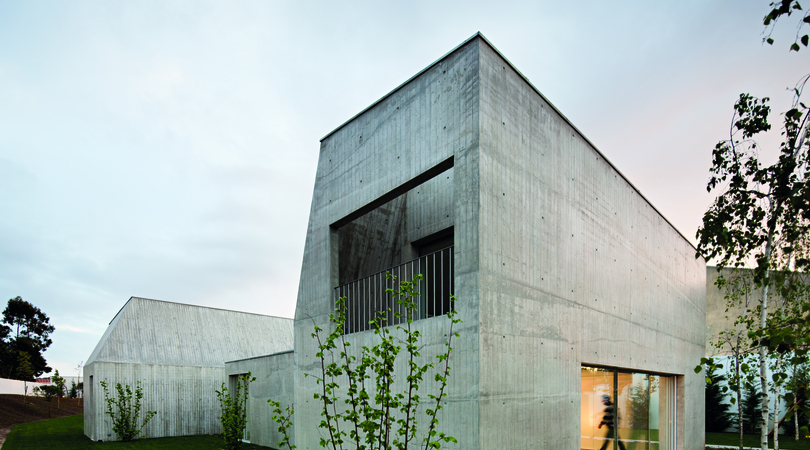 Casa de ovar   Premis FAD 2013   Arquitectura