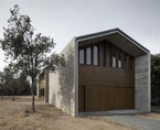 CASA FCK | Premis FAD  | Arquitectura
