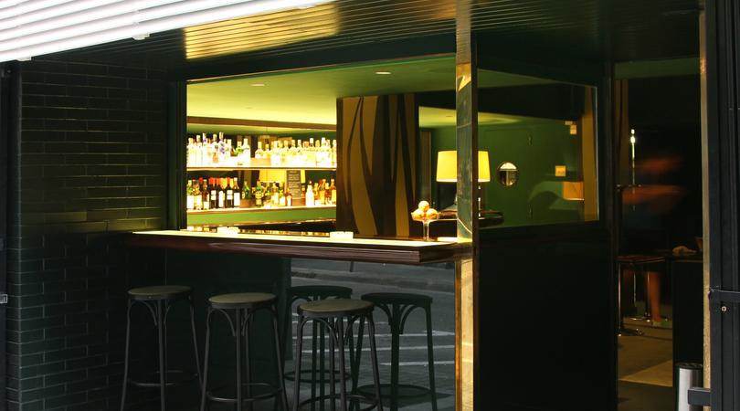 Giardinetto   Premis FAD 2013   Interiorisme