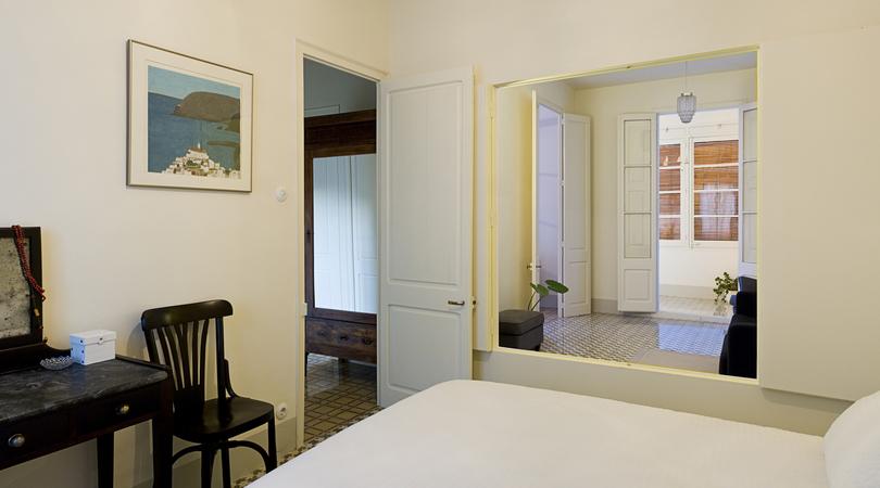 Peces, portes i finestres | Premis FAD 2013 | Interiorisme