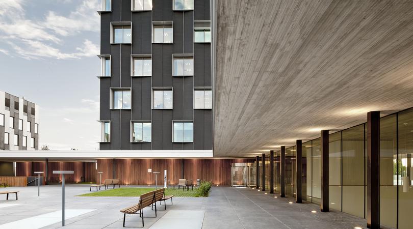 Seu central banc sabadell   Premis FAD 2013   Arquitectura