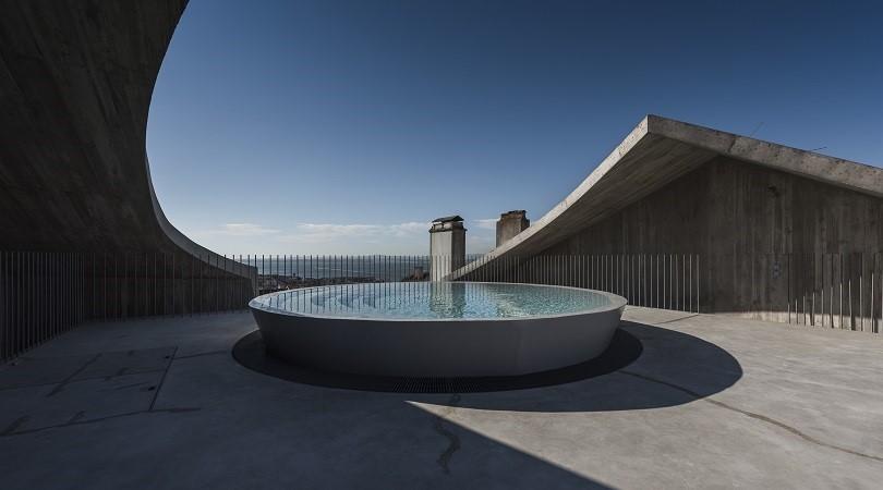 House in estrela | Premis FAD 2018 | Architecture