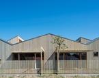 Escuela Infantil A Baiuca | Premis FAD  | Arquitectura
