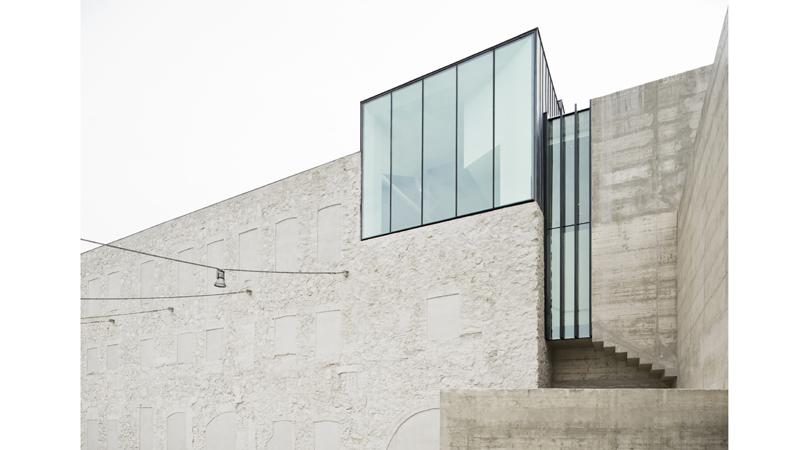 Museu can framis   Premis FAD 2010   Arquitectura