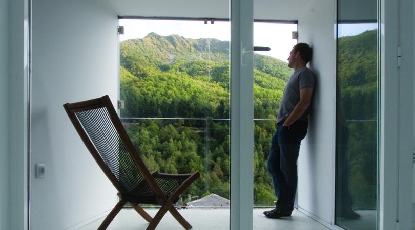 15 viviendas sociales para mineros | Premis FAD 2010 | Arquitectura