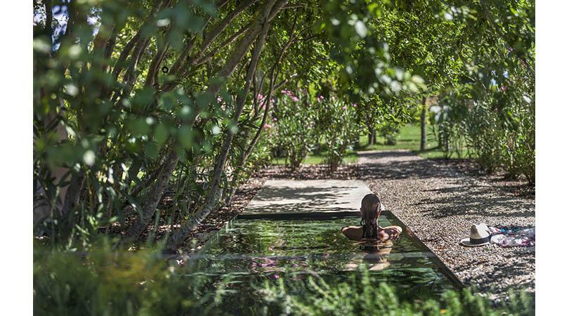 Las pozas de villa clementina | Premis FAD 2015 | Ciutat i Paisatge