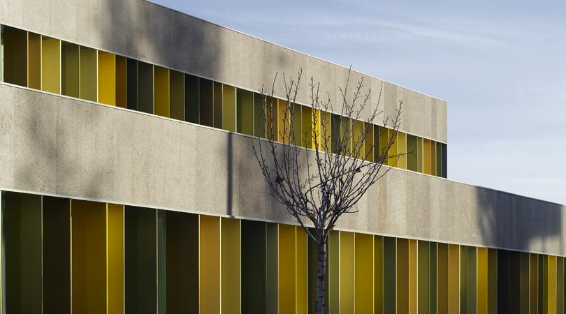 Escuela infantil de buztintxuri | Premis FAD 2010 | Arquitectura