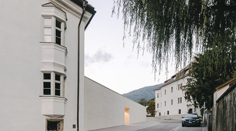 Brunico school of music | Premis FAD 2018 | Arquitectura