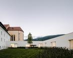 Brunico School of Music | Premis FAD  | Architecture