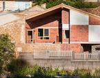 Casa en tres primaveres | Premis FAD  | Architecture