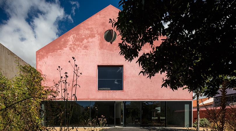 Casa roja | Premis FAD 2017 | Arquitectura