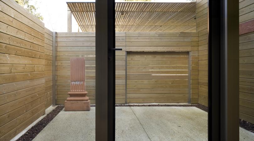 Casa a olot   Premis FAD 2009   Architecture