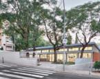 Ampliació i rehabilitació de la Biblioteca Montbau | Premis FAD 2016 | Arquitectura