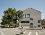 Biblioteca a l'Edifici del Molí | Premis FAD  | Arquitectura