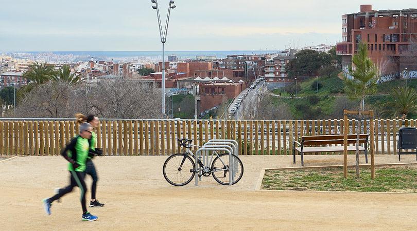 La campa | Premis FAD 2020 | Ciutat i Paisatge