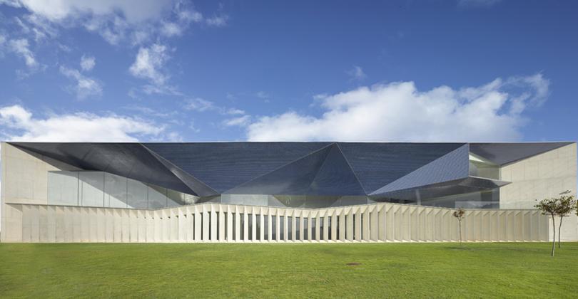 Auditorio municipal de teulada | Premis FAD 2012 | Arquitectura