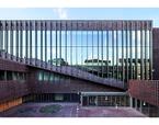 University of Silesia's Radio and Television Faculty (WRiTV) | Premis FAD  | Architecture