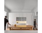 ACAE - Apartamento na Calçada da Estrela | Premis FAD 2015 | Interiorisme