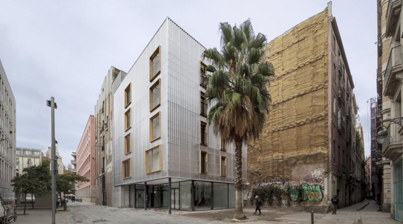 Aprop ciutat vella   Premis FAD 2020   Arquitectura