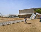 Ampliación de la Universidad de Bambey | Premis FAD  | Arquitectura