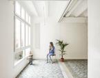 Vallirana 47. Reforma d'un edifici de 5 habitatges | Premis FAD 2019 | Interiorisme