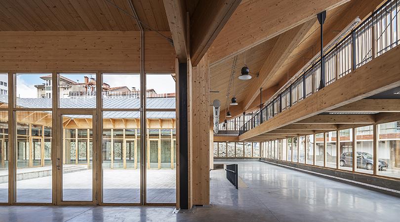 Impluvium | Premis FAD 2017 | Arquitectura