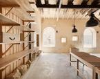 Recuperação das Instalações da Cerâmica Antiga de Coimbra | Premis FAD 2018 | Interior design