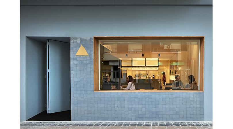 Restaurante teide | Premis FAD 2018 | Interiorismo