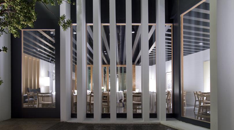 Hotel y restaurante atrio en caceres | Premis FAD 2011 | Arquitectura