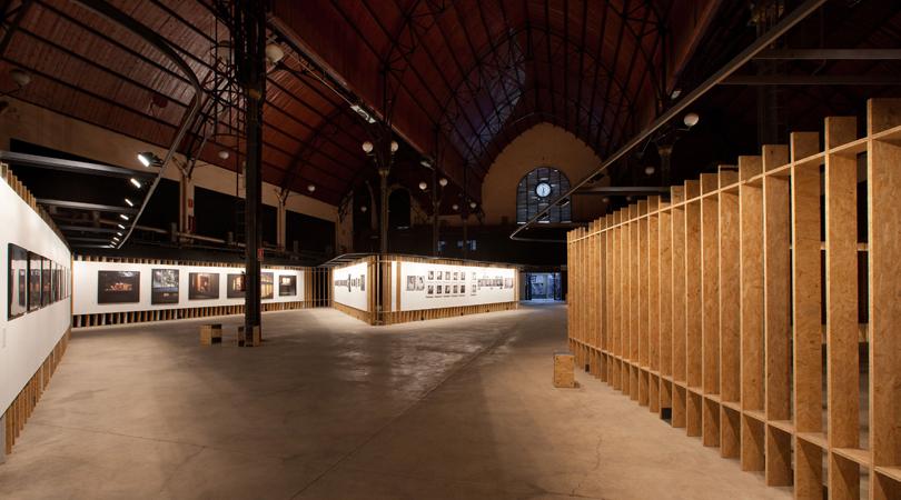 Talent latent | Premis FAD 2011 | Intervencions Efímeres
