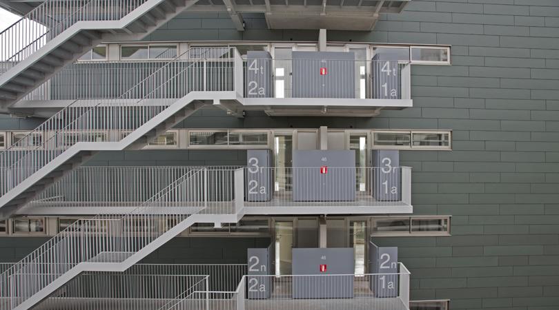 Agulles de torresana | Premis FAD 2012 | Arquitectura