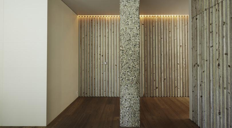 Casa 13. barcelona | Premis FAD 2011 | Interiorisme