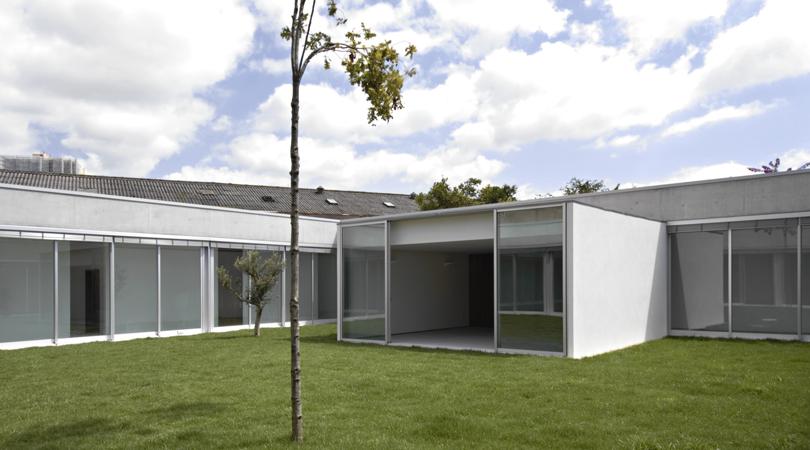| Premis FAD 2009 | Architecture