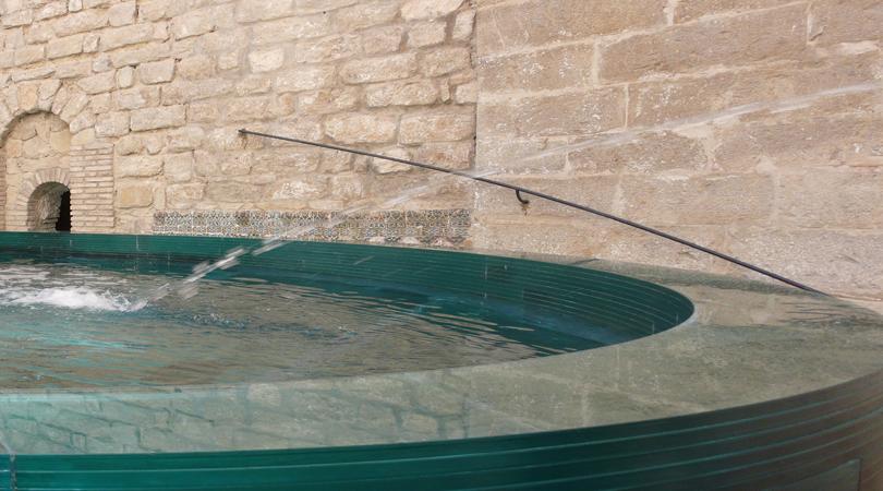 Raudal, fuente de la magdalena   Premis FAD 2010   Ciudad y Paisaje