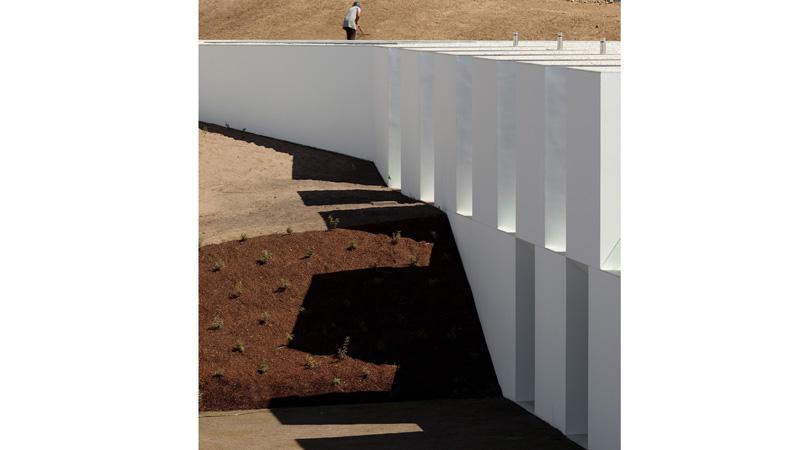 Lar de idosos em alcacer do sal   Premis FAD 2011   Arquitectura