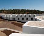 lar de idosos em alcacer do sal | Premis FAD  | Arquitectura