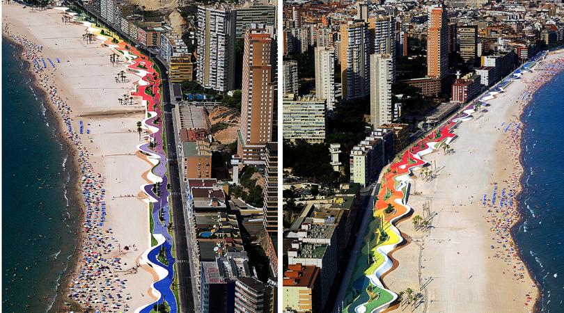 | Premis FAD 2010 | Ciudad y Paisaje
