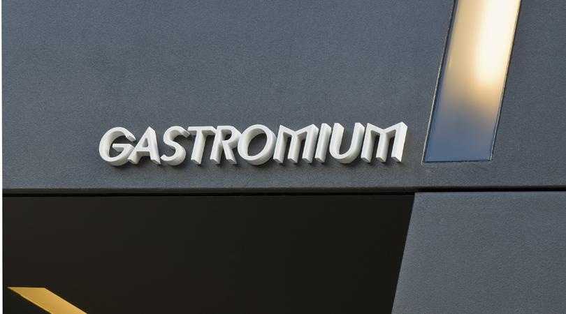 Gastromium   Premis FAD 2009   Interior design